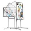 Projection et écran interactif
