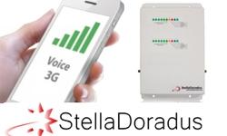 Amplificateur GSM 3G / Voix