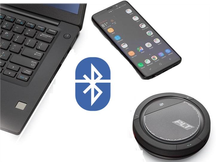 Connexion Bluetooth