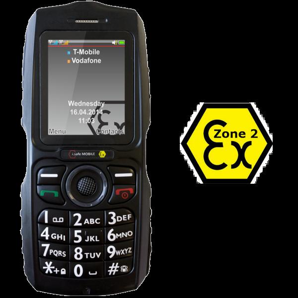 GSM Atex