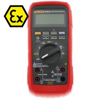Instrument de mesure ATEX