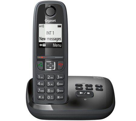 Téléphone DECT