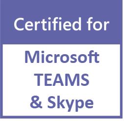 Casques optimisés Microsoft