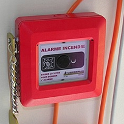 Alarmes incendie