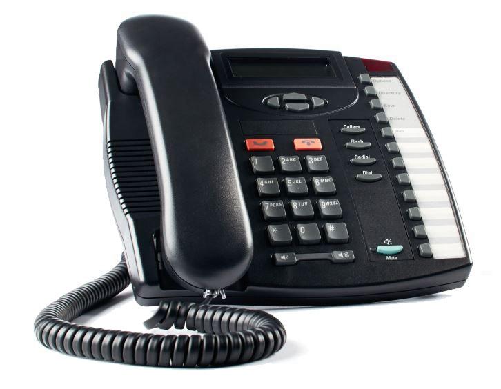 Téléphone Analogique