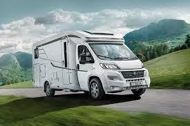 GPS Camping-Car