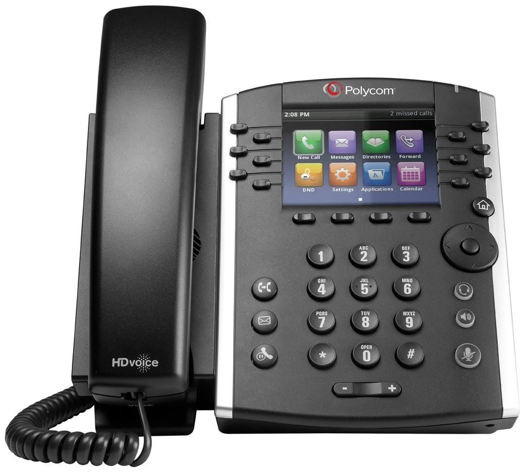 Téléphone Poly