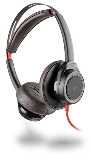 Casque Poly Blackwire 7225