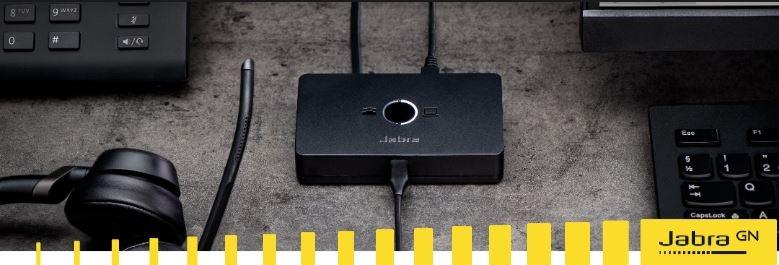 Jabra link 950 UC bureau