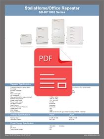 Déclaration de conformité PDF