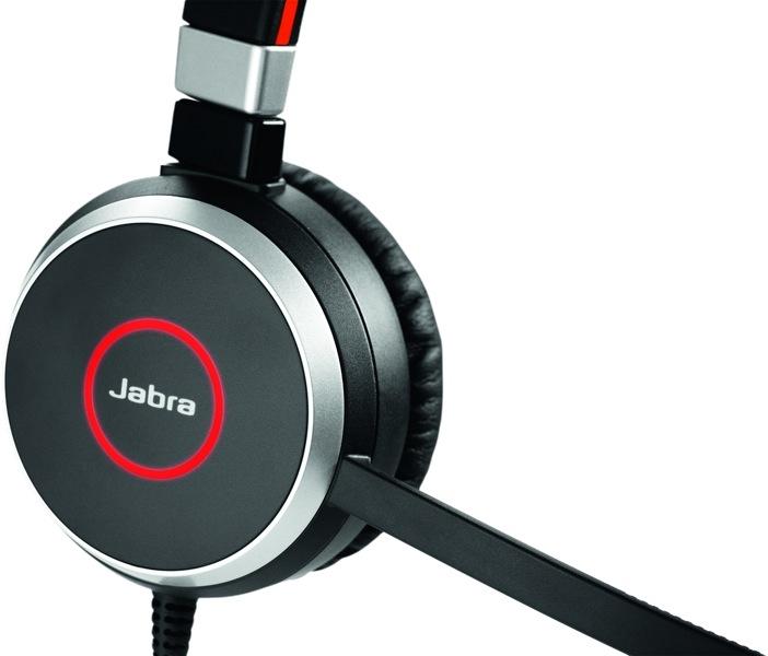 Jabra Evolve 40 jack mono